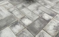 Rundle Stone (gray)