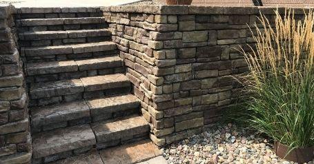 Retaining Wall Blocks